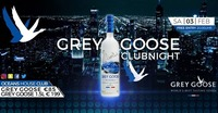 ★ Grey Goose Clubnight ★@oceans House Club