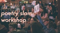 Poetry Slam Workshop - Gut & Gratis mit Janea Hansen@Amerlinghaus