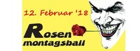Rosenmontagsball 2018@Kultursaal