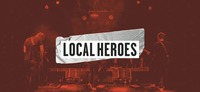 Local Heroes / April 2018 / Rockhouse Salzburg@Rockhouse
