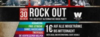 Rock Out #18@Warehouse