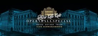 Alles Retro- Das Opernball-Special!@Club Schwarzenberg