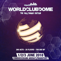 BigCityBeats WORLD CLUB DOME 2018 - The Hollywood Edition