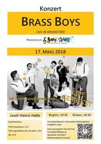 Brass Boys