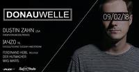 Donauwelle w/ Dustin Zahn & Jayzo@Flex