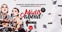 Mädlsabend@Cabrio
