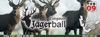 Jägerball - mit Salzburgsound@Disco Villa