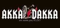 1. Konzert von AKKA / DAKKA im Cafe Carina@Café Carina