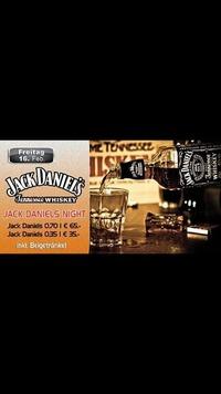 Jack Daniels Night@Partymaus