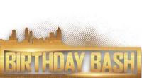Birthday Special Event  DJ Eraser@Vis A Vis