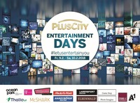 Entertainment Days@Plus City
