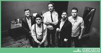 Frank Turner & The Sleeping Souls presented by Radio Soundportal@Helmut-List-Halle