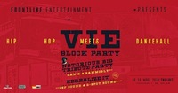 VIE Block Party | Hip Hop meets Dancehall@The Loft