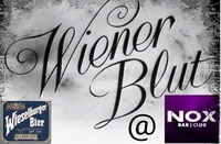 Wiener Blut at Nox@Nox Bar