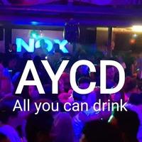 AYCD @ Nox@Nox Bar