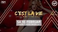 C'est La Vie - Vienna@Chaya Fuera