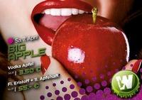 Big Apple@Key-West-Bar