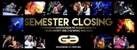 Semester Closing !@Club G6