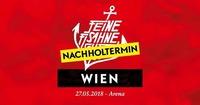 Feine Sahne Fischfilet Wien Arena / Nachholtermin@Arena Wien