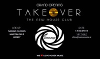 ★ Takeover ★ 100% House ★ Valentines Special ★14.2.★@Babenberger Passage