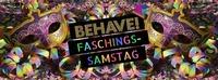 Fasching im U4 - Behave!@U4