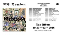 MC Bomber · PPC Bar · Graz@P.P.C.