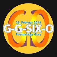 Gerald Ganglbauer wird 60@Postgarage