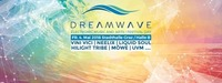 DREAM WAVE Festival Day 2018 mit Vini Vici, Neelix, Möwe, uvm@Grazer Congress