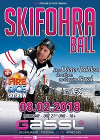 Skifohra Ball@Gassl