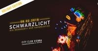 SCHWARZLICHT • 08.02.18 • City Club Vienna@Club Nautica