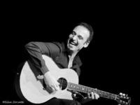 Manuel Randi - live in concert@Congress Saalfelden