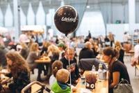 Edelstoff, Markt für junges Design@Marx Halle