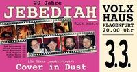20 JAHRE Jebediah@Volxhaus - Klagenfurt