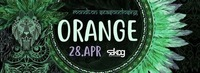 Mondton Season Closing w/ Orange live@Kulturwerk Sakog