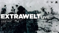 Extrawelt Live - Fear Of An Extra Planet Tour I Pratersauna@Pratersauna