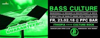 Bass Culture - #1 Graza Reggae and Dancehall Party@P.P.C.