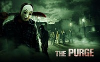 � the Purge Party �@Gabriel Entertainment Center