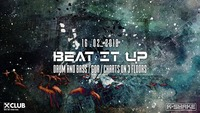 Beat It Up - Newcomer Support@K-Shake