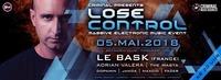 Lose Control w./ LE BASK (France)@GEI Musikclub