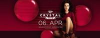 CRYSTAL CLUB - Season Closing@Crystal Club