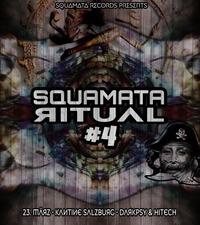 Squamata Ritual #4@Die Kantine
