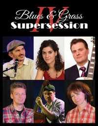 Blues & Grass Supersession 4@Reigen