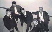 The Sirbeats 1964-1970 Ein Revival – 60ties LIVE!@Reigen