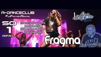Fragma@A-Danceclub