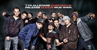 TTR Allstars - Chefpartie **Albumrelease**@WUK