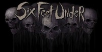 Six Feet Under / Infernal Tenebra / Morose Vitality@Viper Room