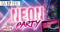 Neon Party@Fullhouse