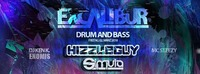 Drum and Bass@Excalibur