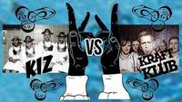 Kiz Vs. Kraftklub Battle of the Songs Dj Line!@B72