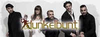 Dunkelbunt live in Concert & Club Night@Postgarage